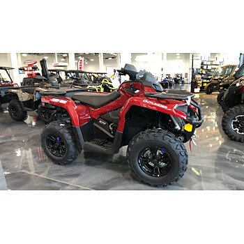 2019 Can-Am Outlander 570 for sale 200678499